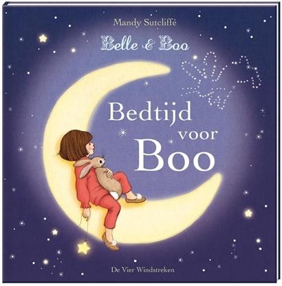 Afbeeldingen van Belle & Boo Bedtijd voor Boo
