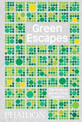 Afbeeldingen van Green Escapes