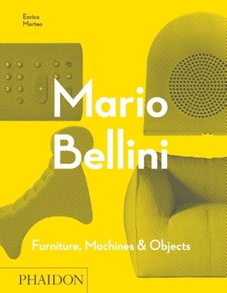 Afbeeldingen van Mario Bellini