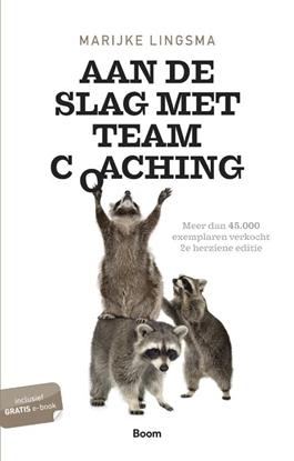 Afbeeldingen van Aan de slag met teamcoaching