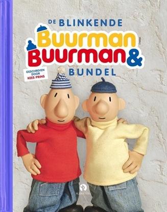 Afbeeldingen van Blinkende Bundel De Blinkende Buurman & Buurman bundel