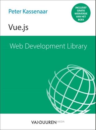 Afbeeldingen van Web Development Library Web Development Library - Vue.js
