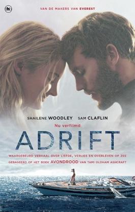 Afbeeldingen van Adrift
