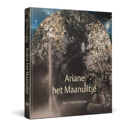 Afbeeldingen van Ariane, het Maanuiltje
