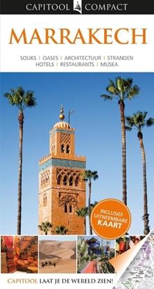 Afbeeldingen van Capitool Compact Marrakech