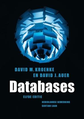 Afbeeldingen van Databases