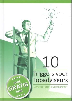 Afbeeldingen van Triggers voor Professionals 10 Triggers voor topadviseurs