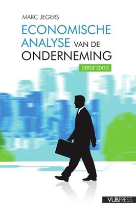 Afbeeldingen van Economische analyse van de onderneming