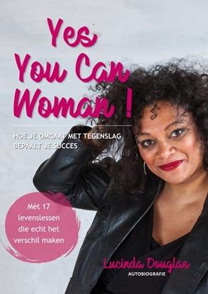 Afbeeldingen van Yes You Can Woman!