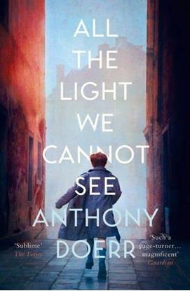 Afbeeldingen van All The Light We Cannot See