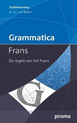 Afbeeldingen van Grammatica Frans