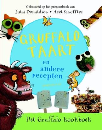 Afbeeldingen van Gruffalotaart en andere recepten