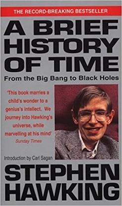 Afbeeldingen van A Brief History of Time