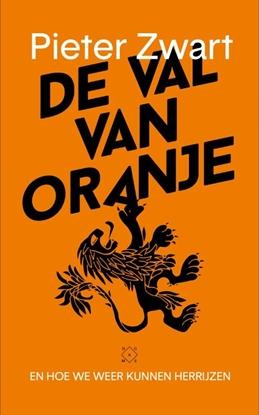 Afbeeldingen van De val van Oranje