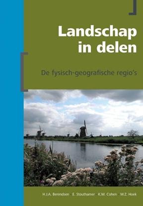 Afbeeldingen van Berendsen - Fysische geografie van Nederland Landschap in Delen