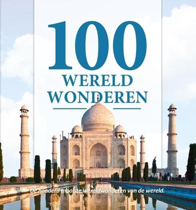 Afbeeldingen van 100 wereldwonderen