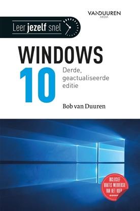 Afbeeldingen van Leer jezelf SNEL... Windows 10