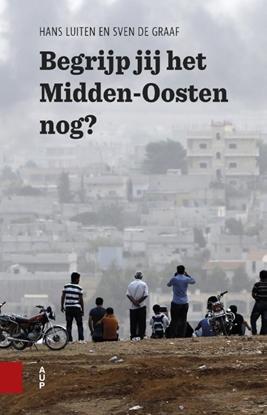 Afbeeldingen van Begrijp jij het Midden-Oosten nog?