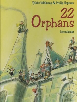 Afbeeldingen van 22 Orphans