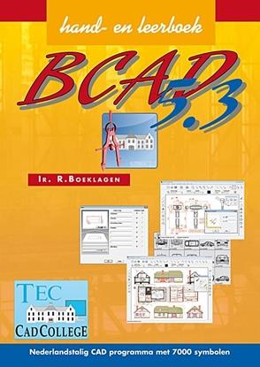 Afbeeldingen van BCAD 5.3