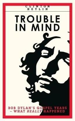 Afbeeldingen van Bob Dylan - Trouble in mind