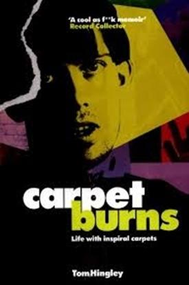 Afbeeldingen van Inspiral Carpets - Carpet burns