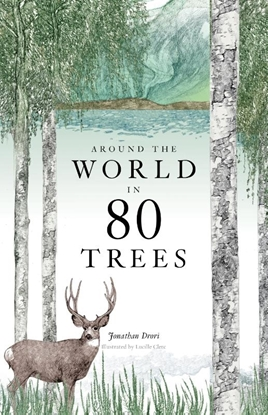 Afbeeldingen van Around the World in 80 Trees