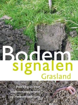 Afbeeldingen van Bodemsignalen Grasland