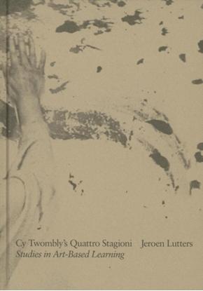 Afbeeldingen van ArtEZ Academia Cy Twombly's Quattro Stagioni