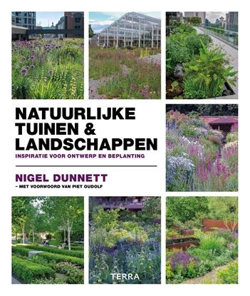 Afbeeldingen van Natuurlijke tuinen & landschappen
