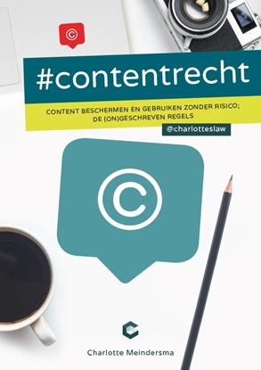 Afbeeldingen van #contentrecht