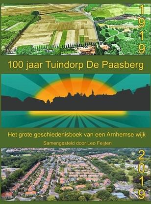 Afbeeldingen van 100 jaar Tuindorp De Paasberg