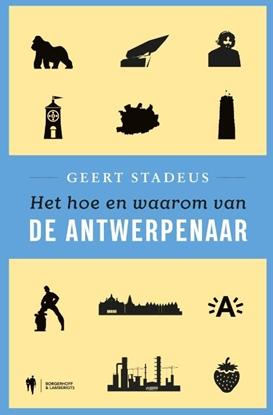Afbeeldingen van Het hoe en waarom van de Antwerpenaar