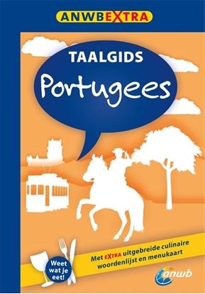Afbeeldingen van ANWB taalgids Portugees
