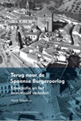 Afbeeldingen van Terug naar de Spaanse Burgeroorlog