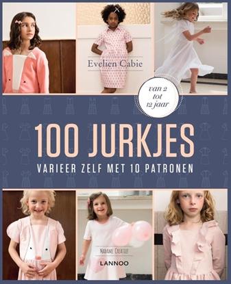 Afbeeldingen van 100 jurkjes