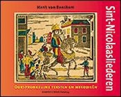 Afbeeldingen van Sint-Nicolaasliederen