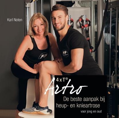 Afbeeldingen van 4xT® ArtroFit