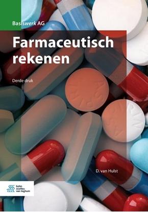 Afbeeldingen van Basiswerk AG Farmaceutisch rekenen