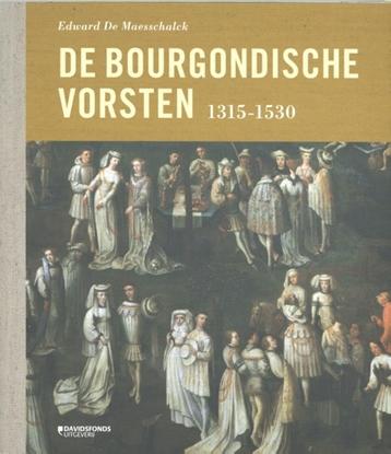 Afbeeldingen van De Bourgondische vorsten (1315-1530)