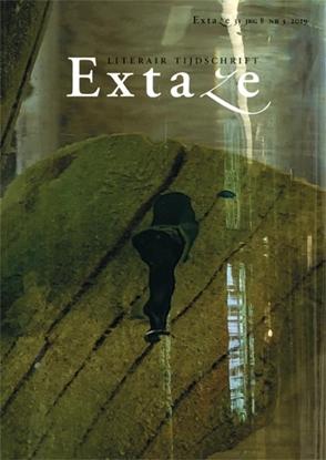 Afbeeldingen van Extaze Literair tijdschrift Extaze 31