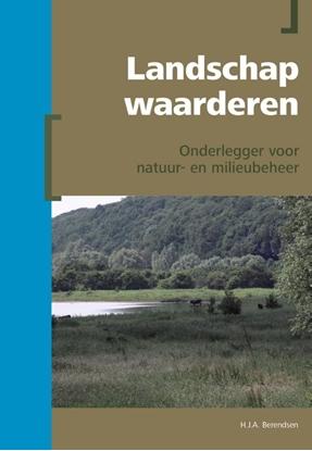 Afbeeldingen van Berendsen - Fysische geografie van Nederland Landschap waarderen