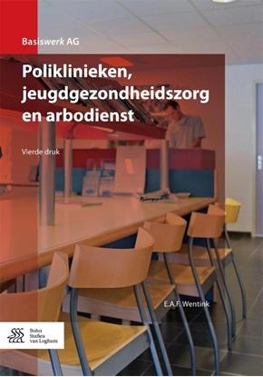 Afbeeldingen van Basiswerk AG Poliklinieken, jeugdgezondheidszorg en arbodienst