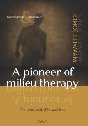 Afbeeldingen van A pioneer of milieu therapy