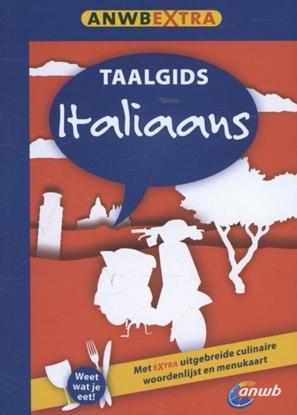 Afbeeldingen van ANWB taalgids Italiaans