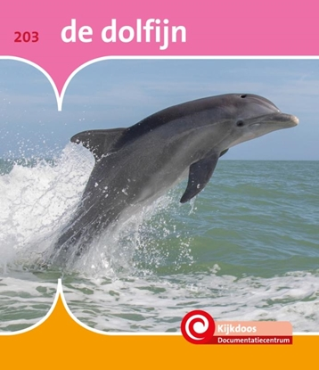 Afbeeldingen van De Kijkdoos Dolfijn
