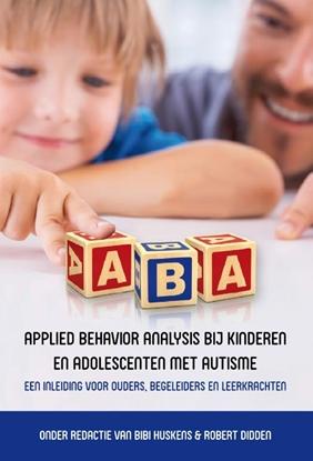 Afbeeldingen van Applied behavior analysis bij kinderen en adolescenten met autisme