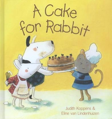 Afbeeldingen van A Cake for Rabbit