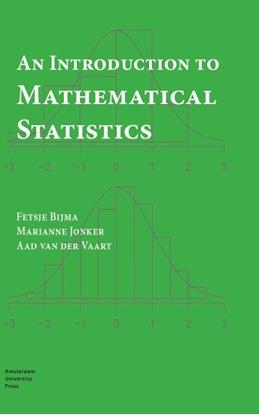 Afbeeldingen van An introduction to mathematical statistics