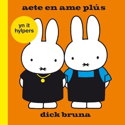 Afbeeldingen van Aeta en ame Plús